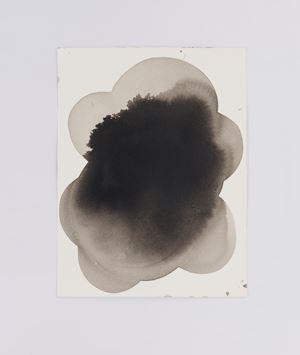 Into the night by Sarah Kogan contemporary artwork
