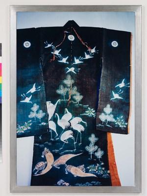 Childhood Garments #81 by Ishiuchi Miyako contemporary artwork