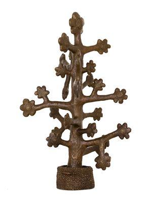 Tree by Yunizar contemporary artwork