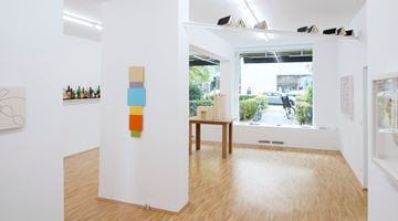 Susan Boutwell Gallery  contemporary art gallery in Munich, Germany