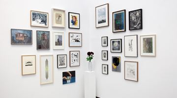 Contemporary art exhibition, Group Exhibition, Gifts for you at Galerie Eigen + Art, Berlin, Germany