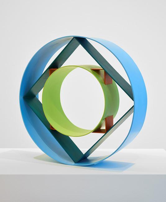 Rufaro 2 by David Annesley contemporary artwork