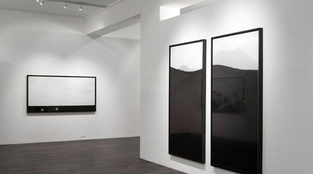 Christophe Guye Galerie contemporary art gallery in Zurich, Switzerland