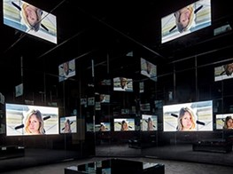 'Electric Earth': Doug Aitken on his mid-career survey at MOCA