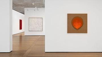 Contemporary art exhibition, Ha Chong-Hyun, Ha Chong-Hyun at Almine Rech, London, United Kingdom