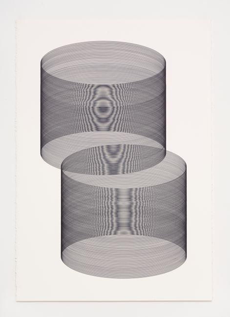 Sem Titulo (VIII) by Iran do Espírito Santo contemporary artwork