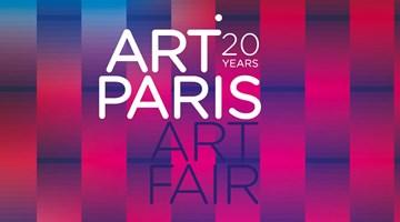 Contemporary art exhibition, Art Paris Art Fair 2018 at Wooson Gallery, Paris, France