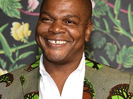 Interview Kehinde Wiley: 'When I first started painting black women, it was a return home'