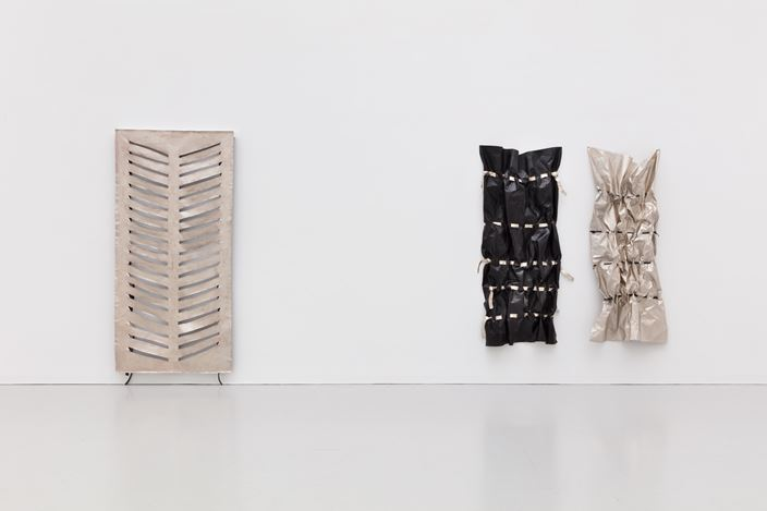 Exhibition view: Laura Gannon, Kate MacGarry, London (16 February–24 March 2018). Courtesy Kate MacGarry.