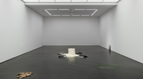 Contemporary art exhibition, Francesco Gennari, Greetings from the Moon at Esther Schipper, Berlin, Germany