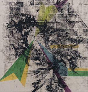 Corpus 3 by Caroline Rothwell contemporary artwork