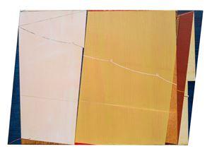 Gravitational Wave by Qian Jiahua contemporary artwork
