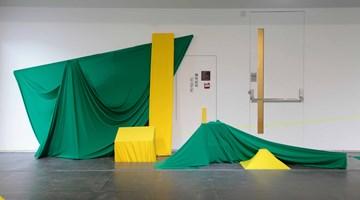 Contemporary art exhibition, Christopher K. Ho, CX888 at de Sarthe, Hong Kong
