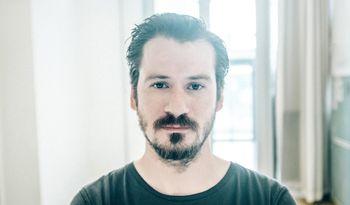 Mircea Suciu Captures the Psychological Undercurrents of Now