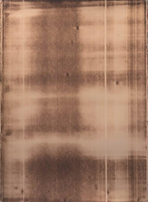 Mass-Raster #1 by Leigh Martin contemporary artwork