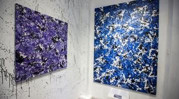 Contemporary art exhibition, Danhôo, Psynaps at A2Z Art Gallery, Hong Kong