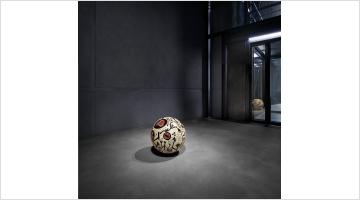 Contemporary art exhibition, A.R. Penck, Room #3 at KEWENIG, Berlin