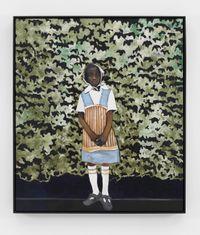 Mary Jane by Noah Davis contemporary artwork painting