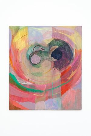Scopic Boundaries by Victoria Morton contemporary artwork