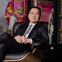 Patrick Sun: Collecting with Pride
