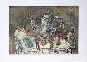 Stilleben by Marwan contemporary artwork print
