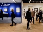 ADAA The Art Show 2020