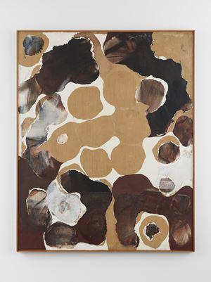 Work K-3 by Chung Sang-Hwa contemporary artwork