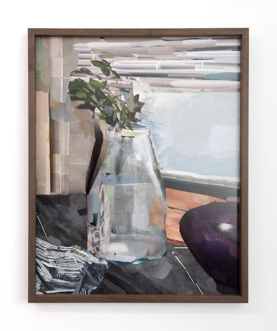 Vanishing Point by Alina Frieske contemporary artwork