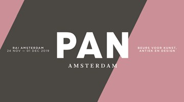 Contemporary art exhibition, PAN Amsterdam 2019 at Dep Art Gallery, Milan