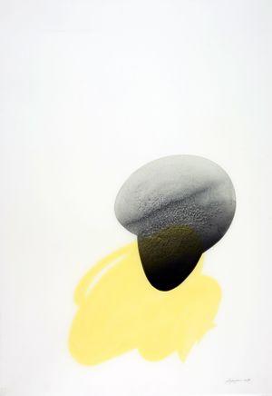 Island within Island #1 by Sooyeon Hong contemporary artwork