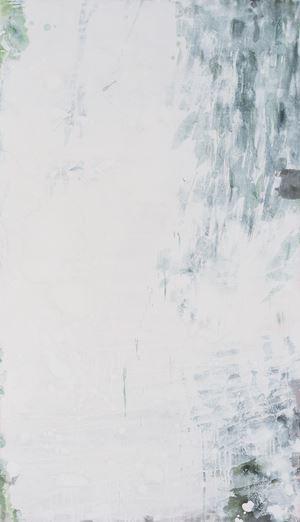 Lake Surface #4 by Yan Shanchun contemporary artwork