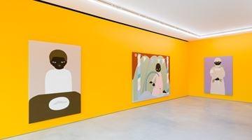 Contemporary art exhibition, Asuka Anastacia Ogawa, Asuka Anastacia Ogawa at Blum & Poe, Tokyo