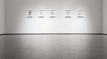 Contemporary art exhibition, Christiane Löhr, OPUS at Wooson Gallery, Daegu