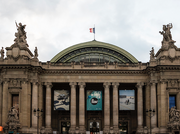 Human not beast: Art in an anxious Paris