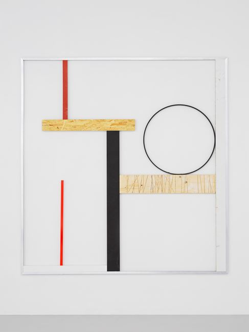 Not and Or 30 by Jacob Dahlgren contemporary artwork