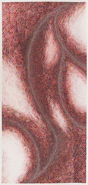 Haesik by Timothy Hyunsoo Lee contemporary artwork