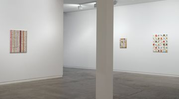 Contemporary art exhibition, Selina Foote, A Visitor at Two Rooms, Auckland, New Zealand