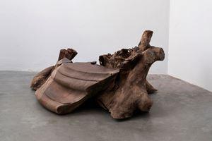 Pedestal by Hiroto Nakanishi contemporary artwork