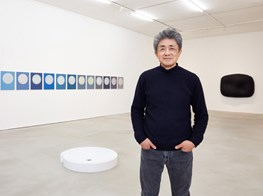Ahn Kyu-chul discovers paradox from everyday objects