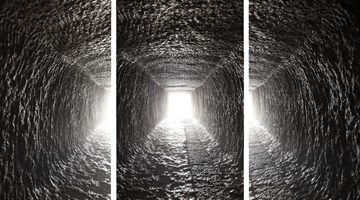 Contemporary art exhibition, Taca Sui, Grotto Heavens at Chambers Fine Art, New York, USA