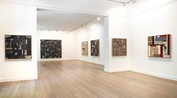 Contemporary art exhibition, Samuel Levi Jones, Let Us Grow at Galerie Lelong & Co. Paris, Paris