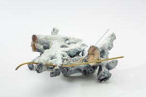 Aquafirma by Erik Lindman contemporary artwork
