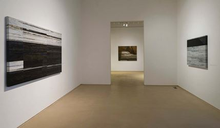 Exhibition view: Kaushik Saha, ORDER OF THE AGE,Galerie Mirchandani + Steinruecke, Mumbai (4 October–4 November 2017). Courtesy Galerie Mirchandani + Steinruecke, Mumbai.