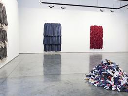"Hassan Sharif<br><em>Approaching Entropy</em><br><span class=""oc-gallery"">Gallery Isabelle van den Eynde</span>"