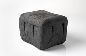 Lurra G265 by Eduardo Chillida contemporary artwork