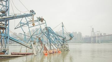 Contemporary art exhibition, Zhang Kechun, Zhang Kechun: New Work at Huxley-Parlour, London