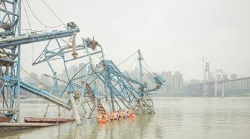 Contemporary art exhibition, Zhang Kechun, Zhang Kechun: New Work at Huxley-Parlour, London