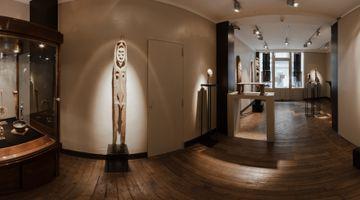 Galerie Meyer - Oceanic & Eskimo Art contemporary art gallery in Paris, France