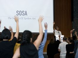 'Organising Wherever You Are': Art and Praxis at Para Site Conference