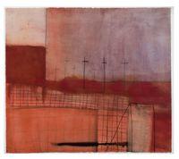 Sonho de sábado [Saturday dream] by Karin Lambrecht contemporary artwork painting